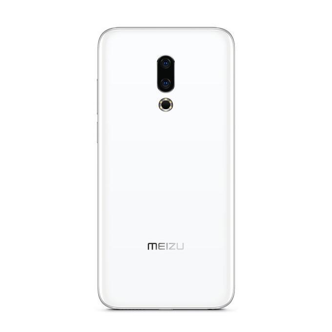 Meizu 16 e 16 Plus ufficiali: Snadpradgon 845 e doppia fotocamera per entrambi | Evosmart.it