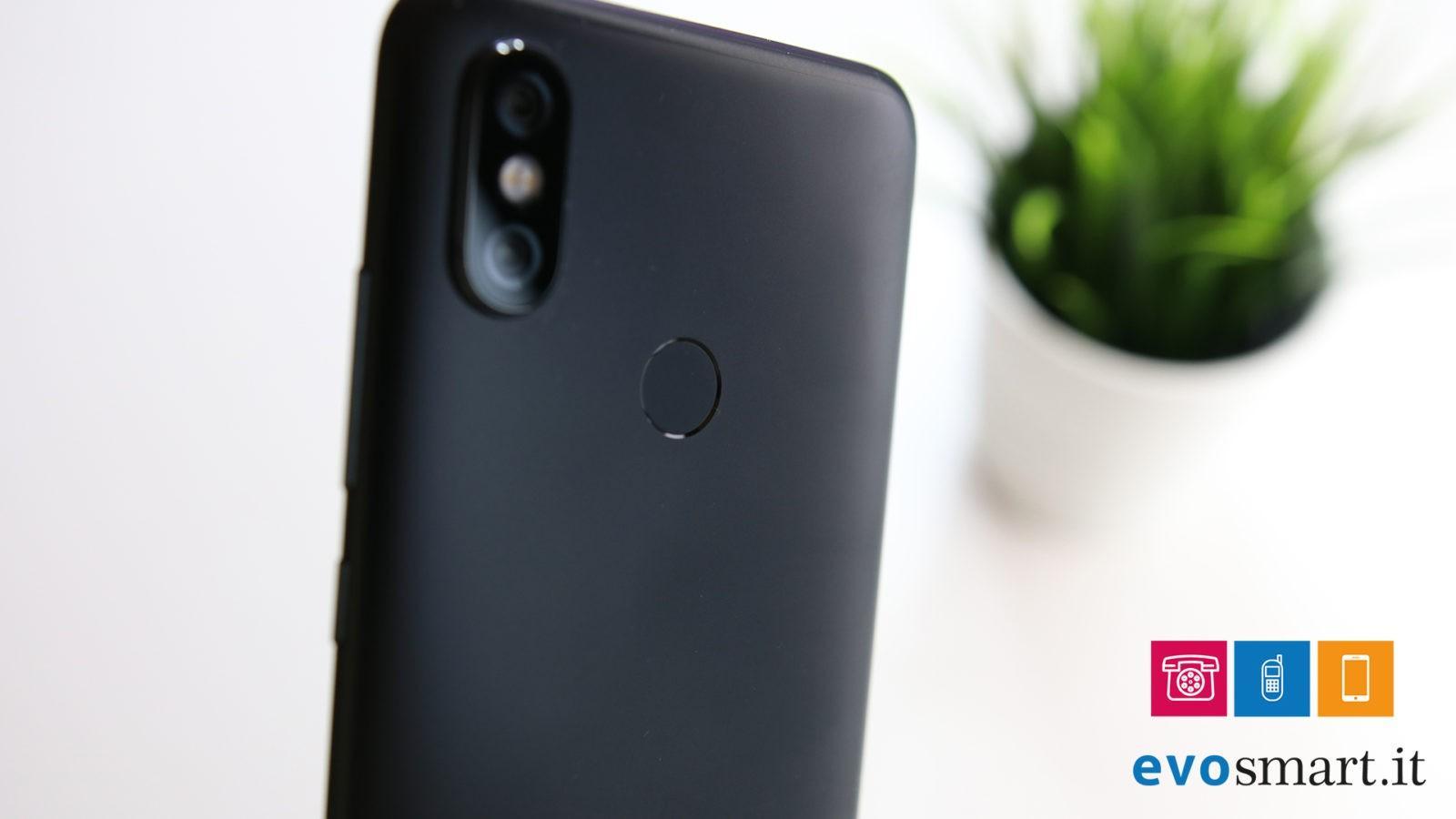 Recensione Xiaomi Mi A2