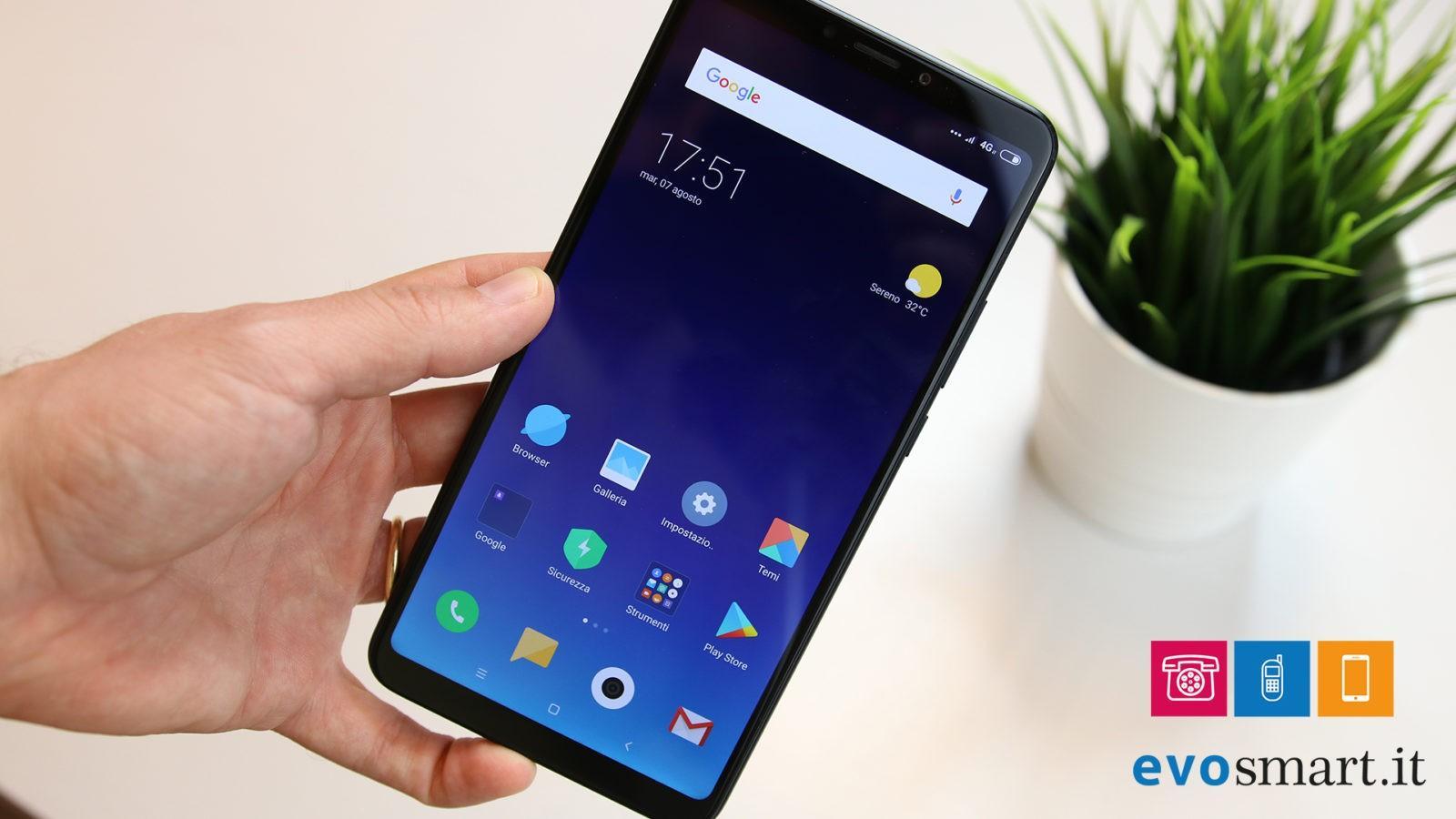 Recensione Xiaomi Mi Max 3