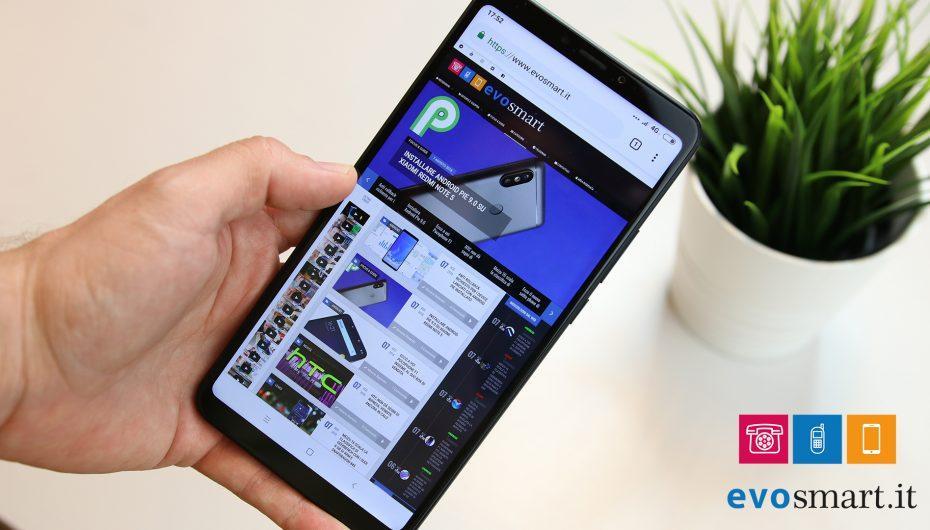 Xiaomi Mi Max 3 arriva ufficialmente in Italia a 329,90€