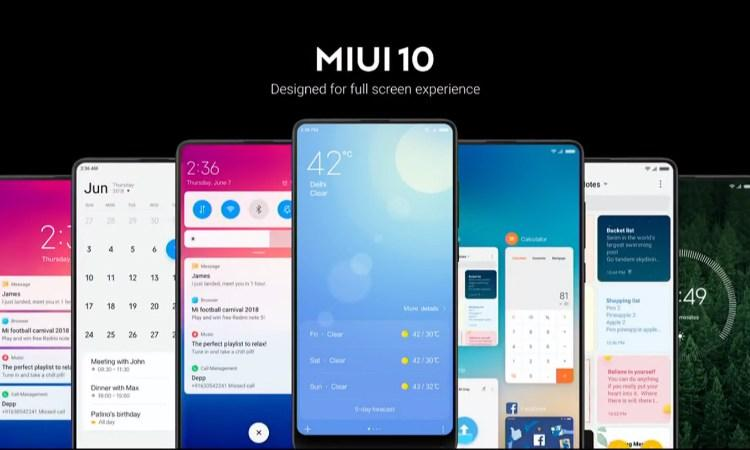miui10 feature recap