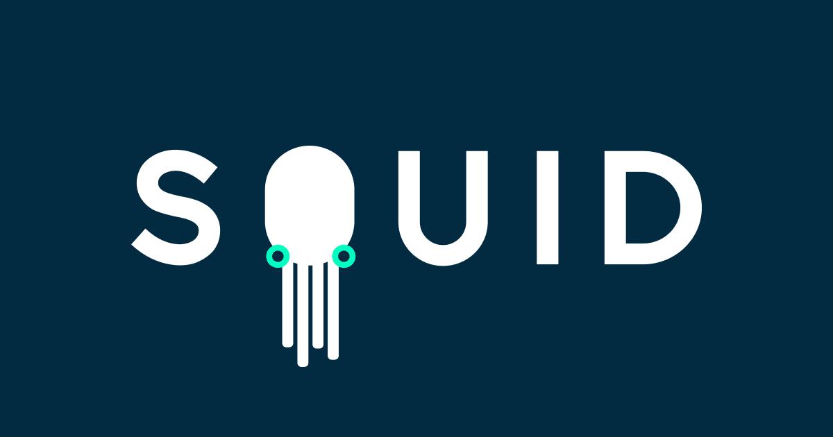 logo squid copertina