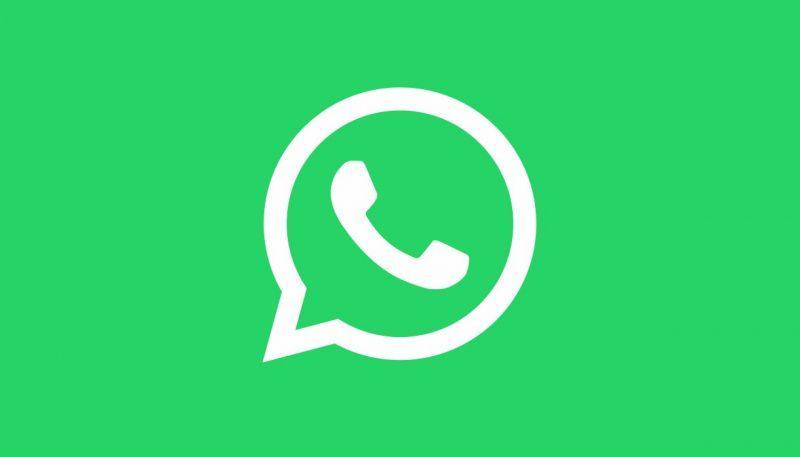 logo whatsapp copertina