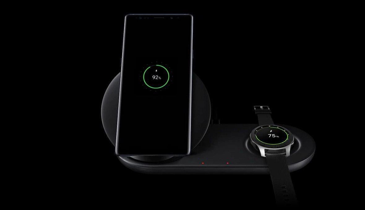 Ricarica rapida Wireless per ricariche comode e veloci | Evosmart.it