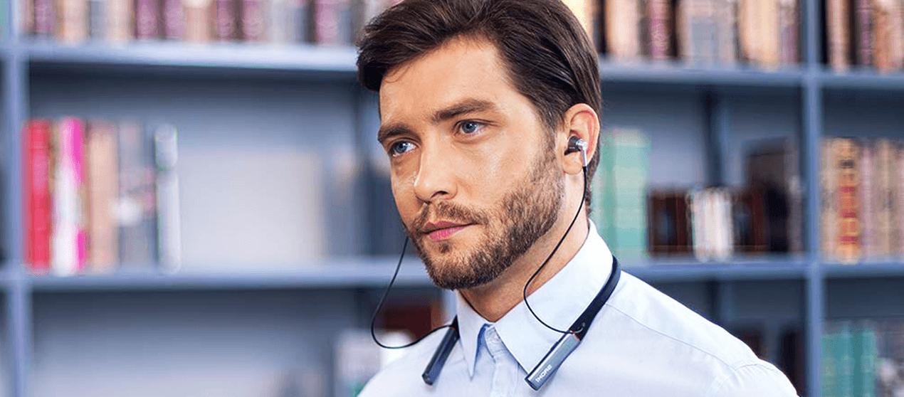 I nuovi auricolari in-ear di 1More promettono un rapporto qualità/prezzo eccezionale, e una qualità di streaming al TOP dell'ascolto wireless! | Evosmart.it