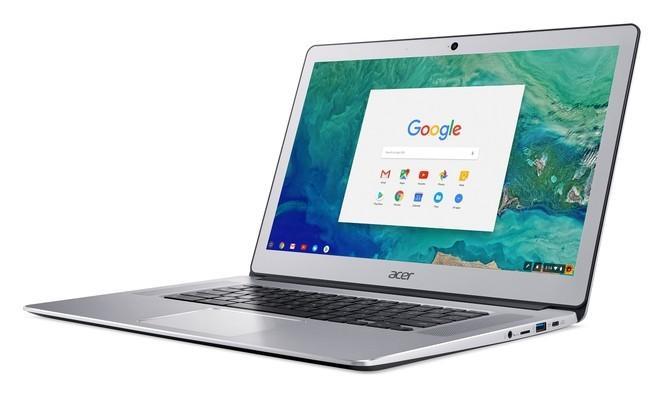 Acer Chromebook ENEA - Fronte