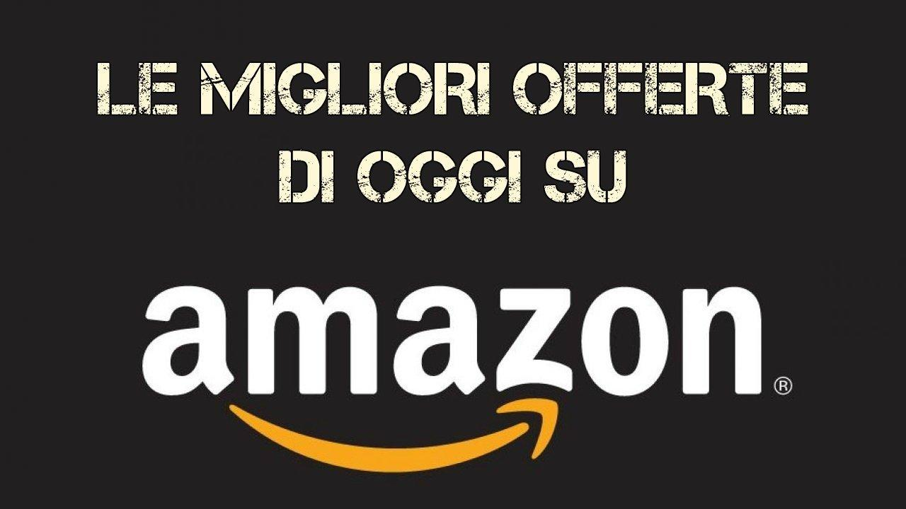 Offerte del giorno Amazon | Evosmart.it
