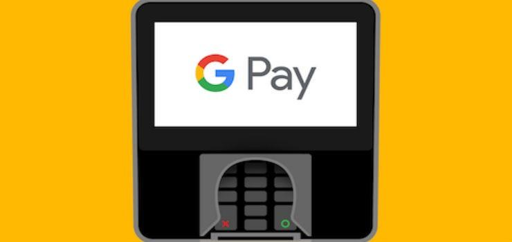 Google-Pay | Evosmart.it