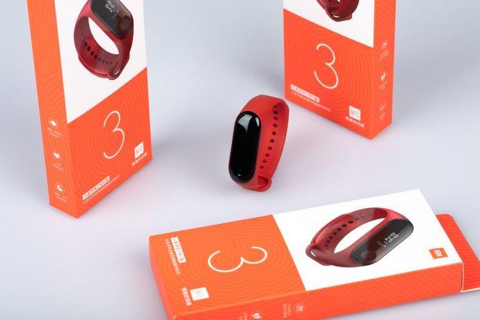 Xiaomi Mi Band 3 si mostra in una nuova edizione speciale | Evosmart.it