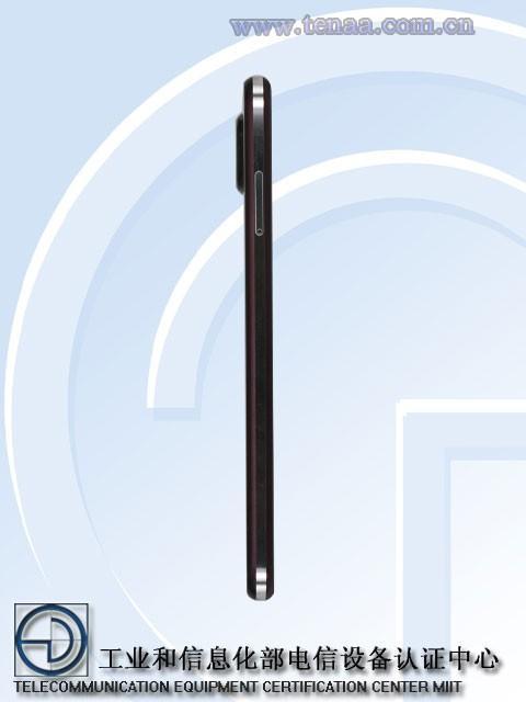 Parte sinistra caratterizzata dalla presenza del carrellino della SIM | Evosmart.it