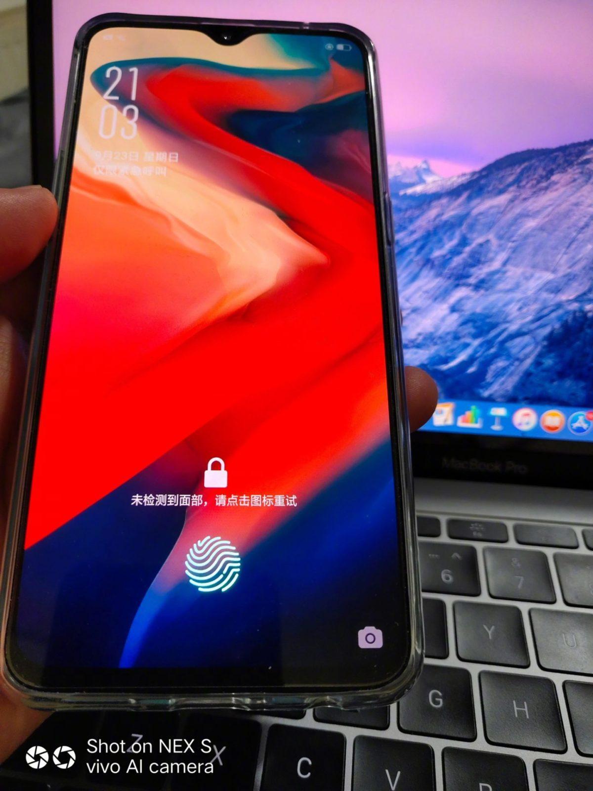 OnePlus 6T si mostra dal vivo, ma forse non è lui | Evosmart.it