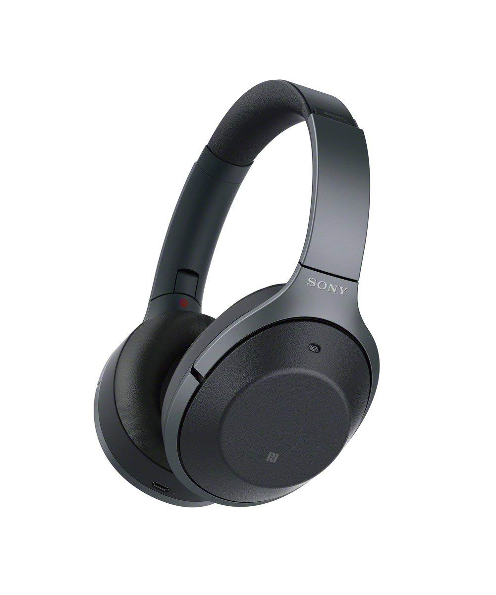 Sony WH-1000MX2, cuffie wireless con codec LDAC e cancellazione del rumore attiva | Evosmart.it