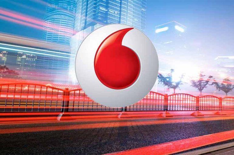 Vodafone presenta Unlimited Red e Red Plus: Giga illimitati per Film, serie TV e Musica in streaming!