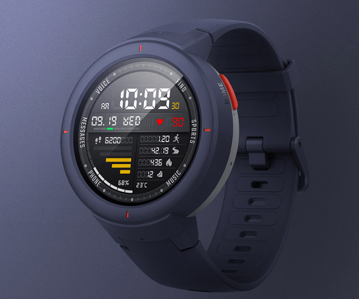 Amazfit Verge | Evosmart.it