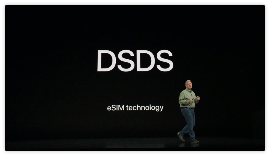iPhone Xs e Xs Max introducono il Dual-SIM ma non Italia