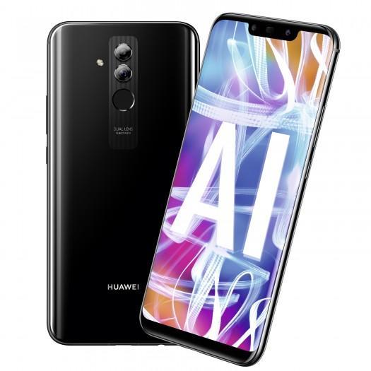 IFA 2018 | Huawei ufficializza Mate 20 Lite per l'Europa