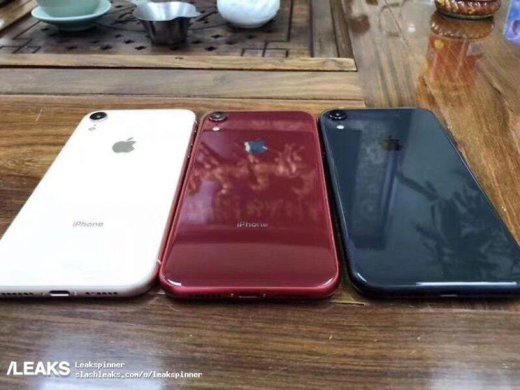 nuovi iphone colorazioni