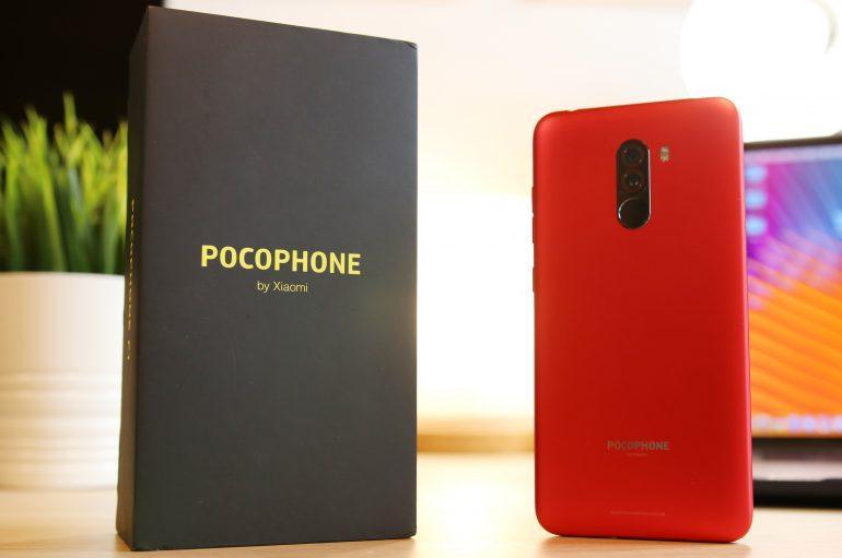 Recensione Pocophone F1: il flagship killer di Xiaomi