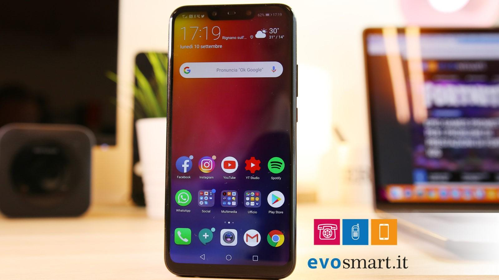 RECENSIONE | Huawei Mate 20 Lite: una valida alternativa ai