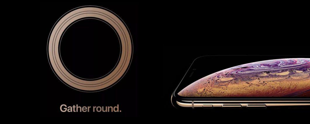 concept nuovi iphone