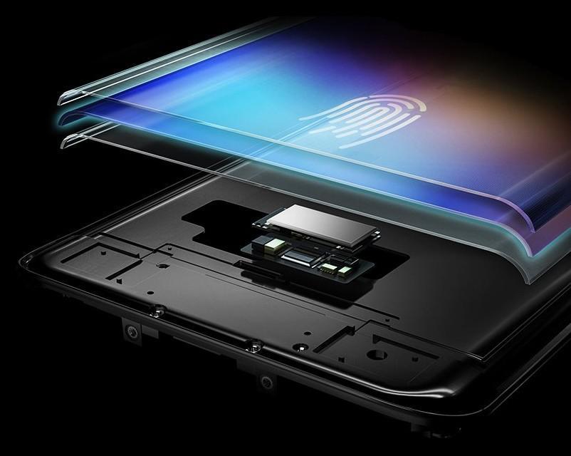 Samung Galaxy S10: ecco il lettore ultrasonico di terza generazione per le impronte digitali