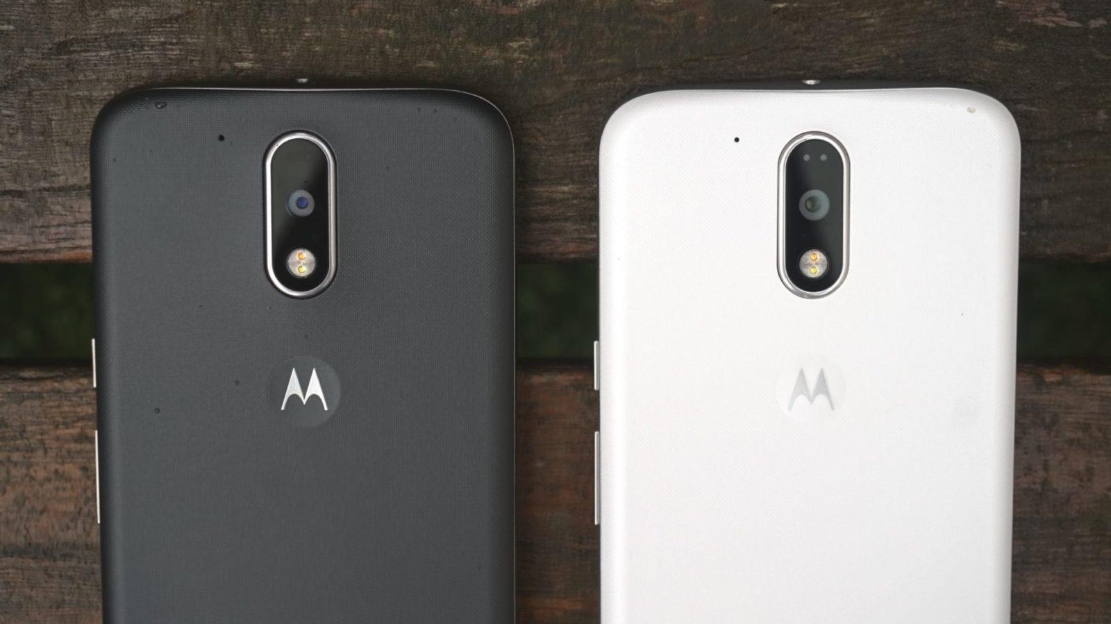 Moto G4 Plus inizia a intravedere Android 8 Oreo, a breve la prima fase di test