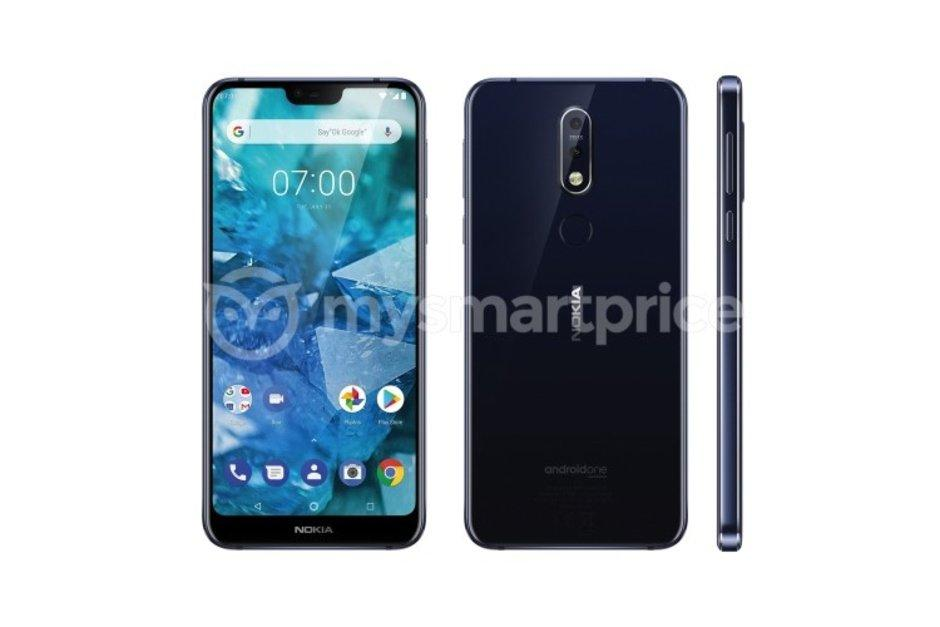 render nokia 7.1 plus