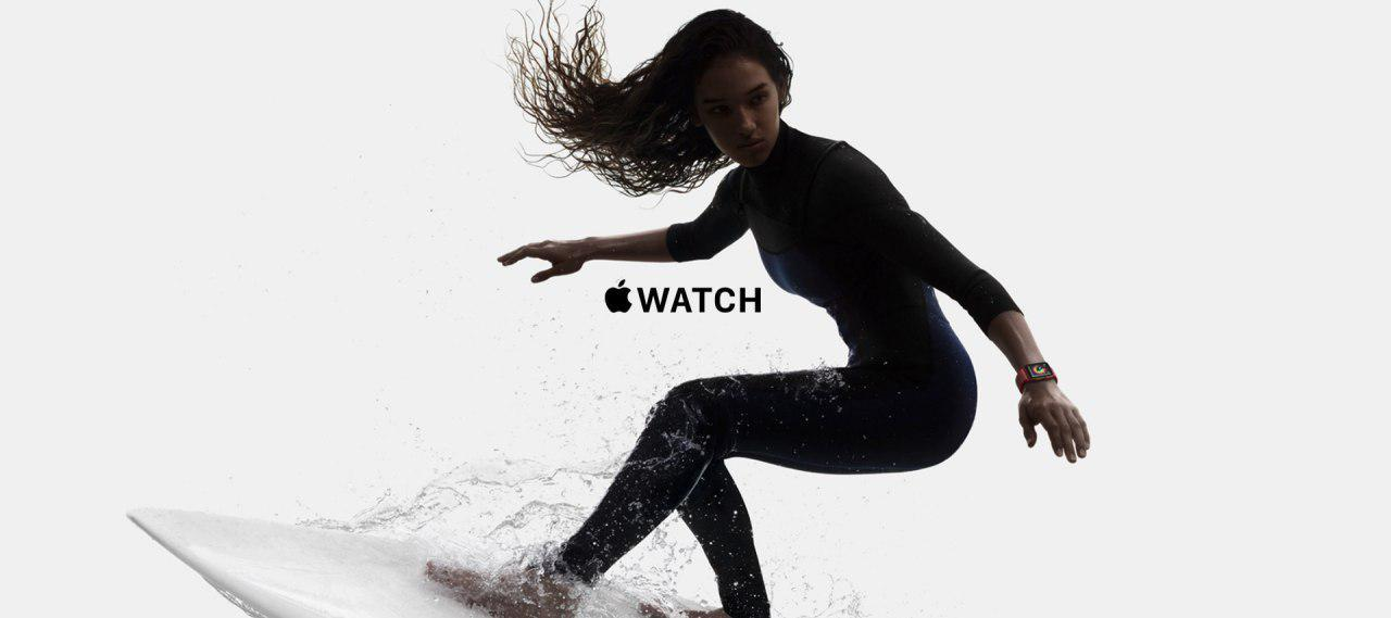 Apple Watch Series 4 è stato ufficialmente presentato