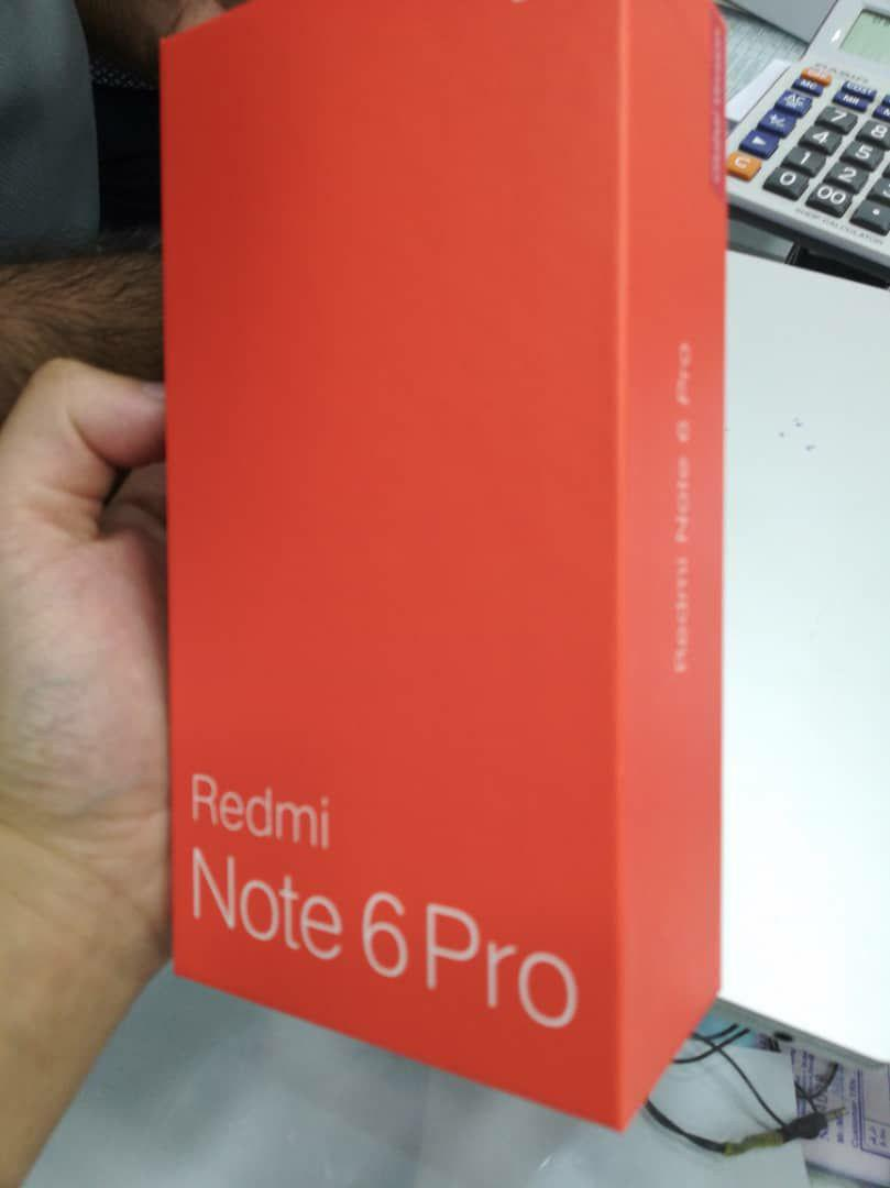 Xiaomi Redmi Note 6 Pro  | Evosmart.it