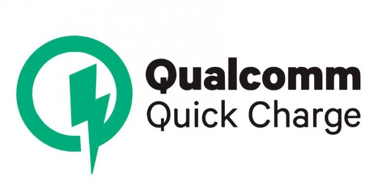 logo quick charge