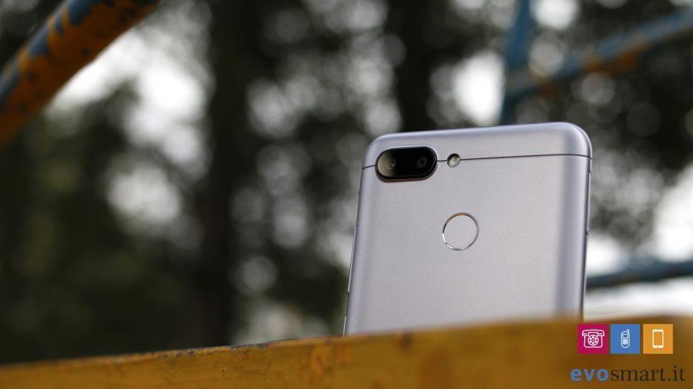 Recensione Xiaomi Redmi 6