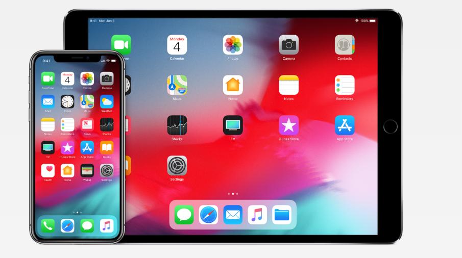 iOS 12 mette la freccia e sorpassa iOS 11