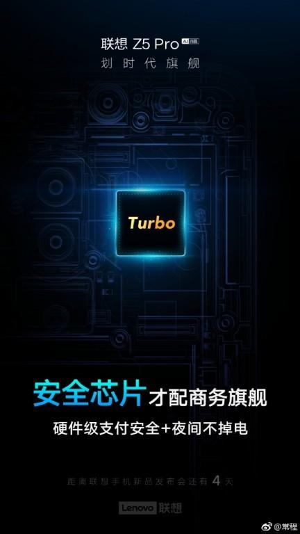 Il chip Turbo adibito al controllo lato sicurezza del dispositivo | Evomsart.it