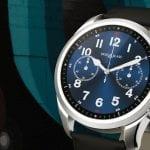 Montblanc Summit 2 è il primo smartwatch con chipset Snapdragon 3100