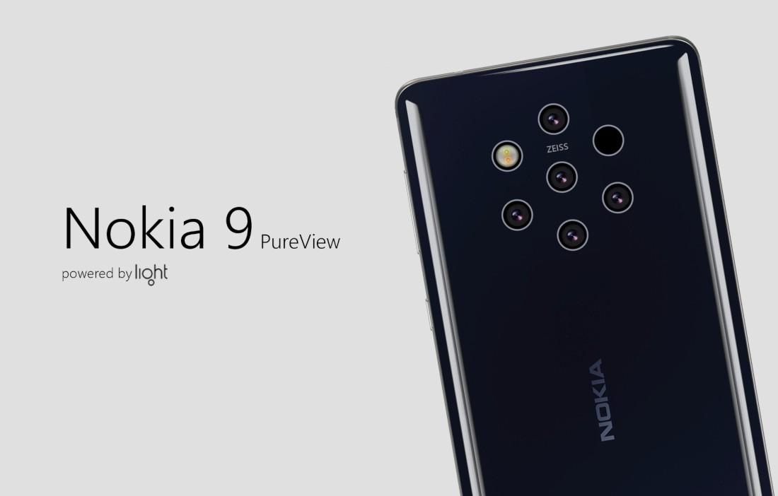 Per Roland Quandt il prossimo flagship di Nokia sarà Nokia 9 PureView
