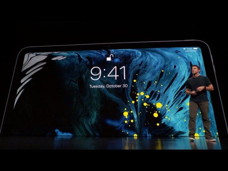 Il FaceID arriva su iPad | Evosmart.it