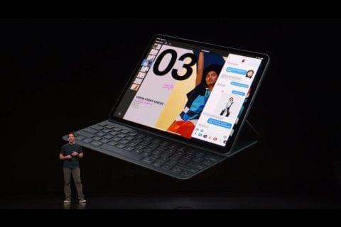 Prestazione da riferimento su questo nuovo iPad | Evosmart.it
