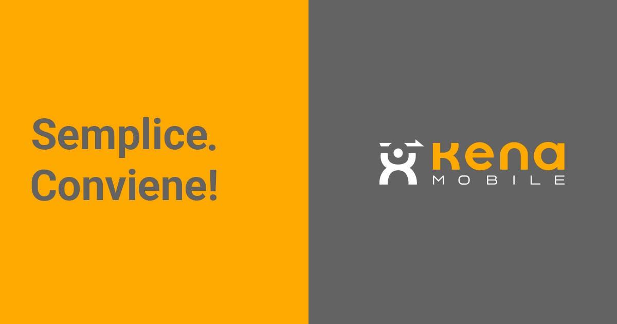 Kena Mobile non supporta ancora la connessione 4G