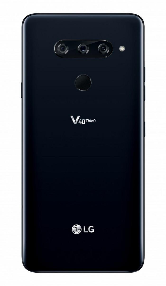 LG V40 sbarca in Italia a fine Gennaio, non sarà troppo tardi? | Evosmart.it