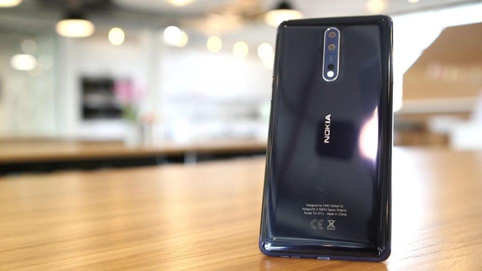 Nokia 8.1 appare su Geekbench, non sarà lui il nuovo flagship
