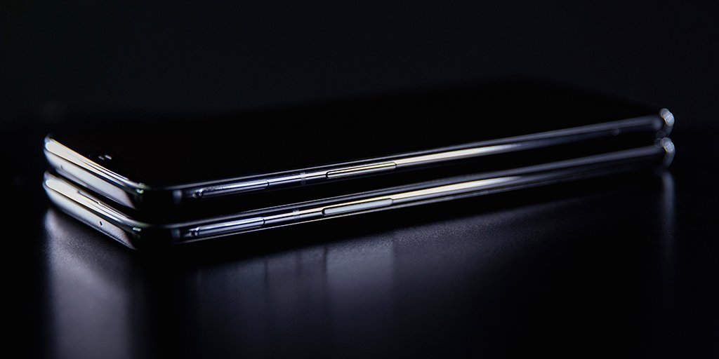 OnePlus 6 e OnePlus 6T si mostrano insieme in un nuovo teaser