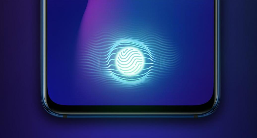 Oppo R17 integra anch'esso il lettore di impronte sotto il display | Evosmart.it