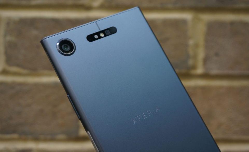 Sony Xperia XZ1 e XZ1 Compact: Android 9 Pie è già dietro l'angolo!