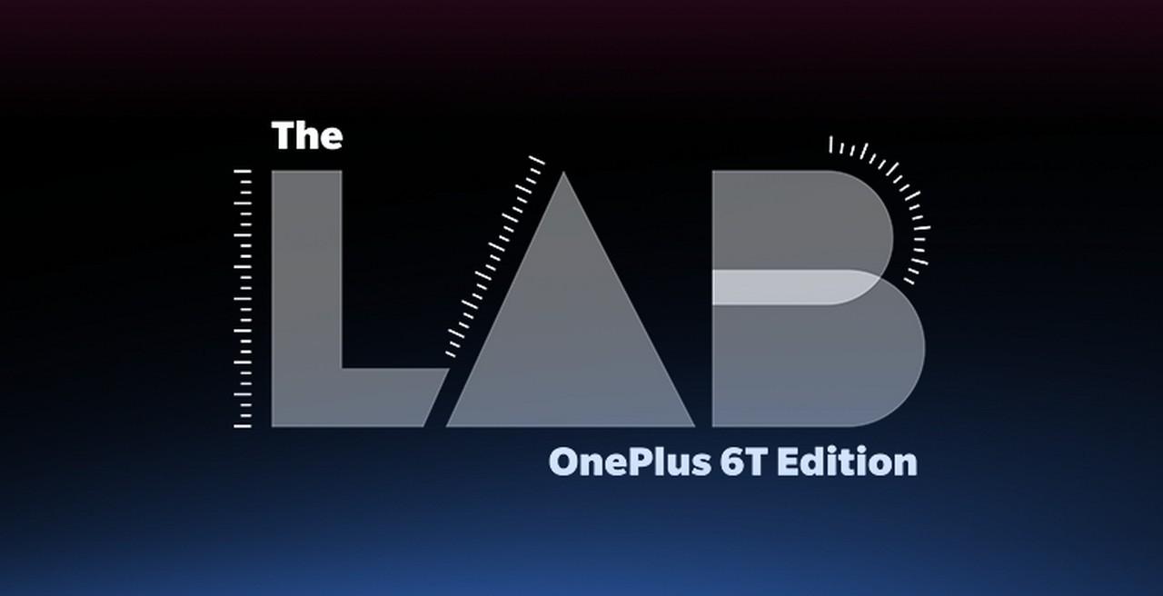 The Lab | Evosmart.it