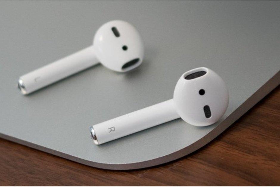 Apple AirPods 2: uscita prevista entro la fine del 2018
