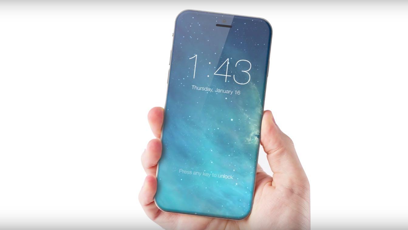 Apple pronta a dire addio al notch? Un nuovo brevetto sembra confermarlo