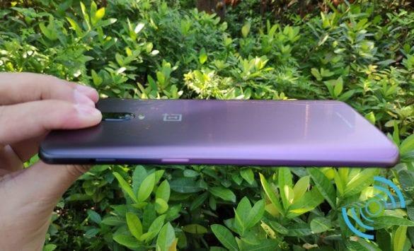 OnePlus 6T Thunder Purple: eccolo in alcune foto dal vivo - Evosmart.it