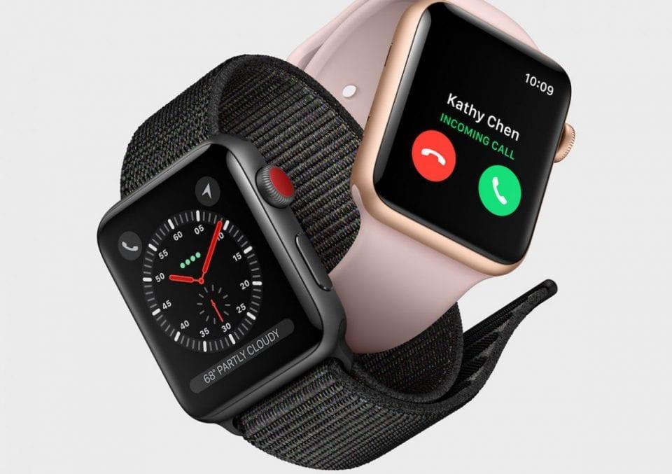 Japan Display si affiancherà a Samsung nella produzione degli schermi di Apple Watch Series 5