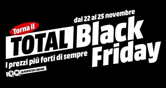 Black Friday di Mediaworld  che prezzi! Ecco le offerte - Evosmart.it ea8afadd7aff