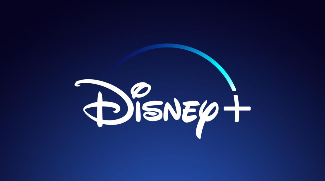 Il nuovo servizio streaming firmato Disney si chiama Disney+